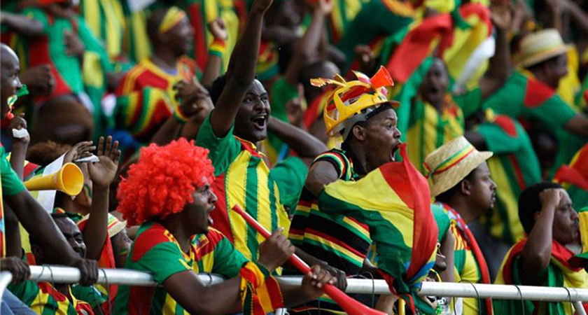CECAFA 2015: Host Ethiopia on Verge of Elimination Amid Match Fixing Fears