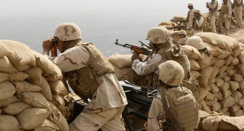 Eritrea, Everybody's Favourite Enemy