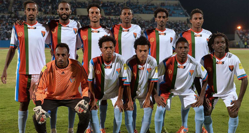 defection of players hinders Eritrea from sending players to CECAFA