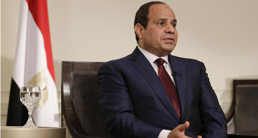 Is Another Revolution Brewing in Egypt?