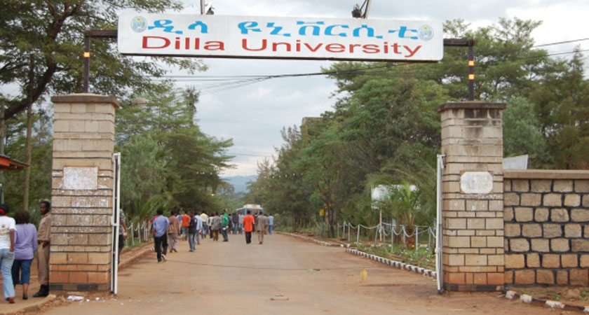 Grenade Attack Kills Two University Students