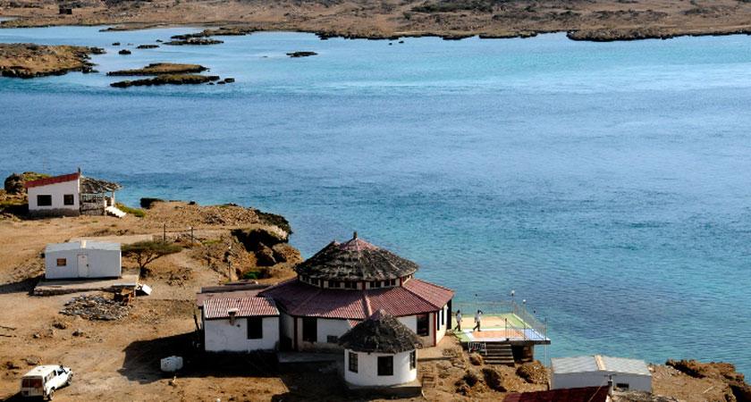 Cruising Through the Golden Coasts of the Dahlak Archipelago