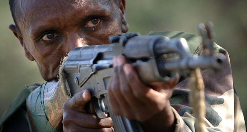 ethiopia violence in oromo