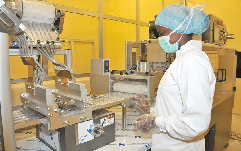 Eritrea set to to start veterinary vaccine production in 2020