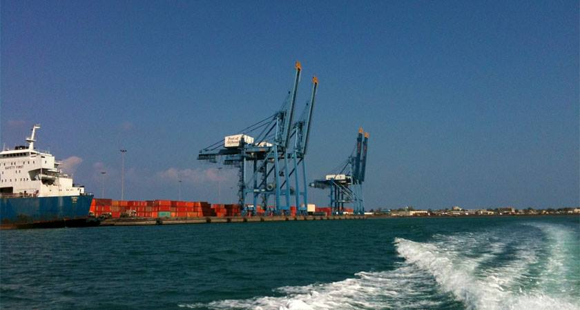 Food Aid Destined for Ethiopia's Hungry Stuck in Djibouti Port