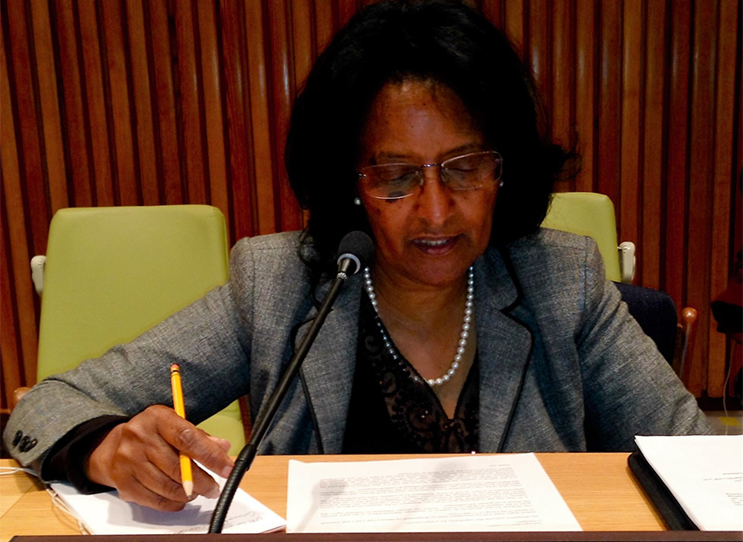 Eritrea IPoA Midterm Review