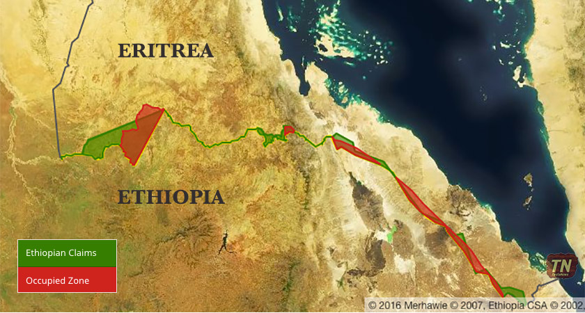 The Necessity for the Implementation of the Eritrea – Ethiopia Boundary Commission (EEBC)