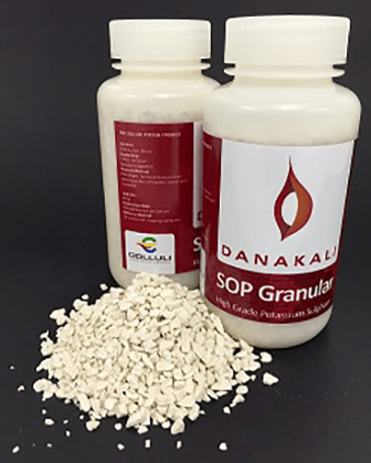 colluli sop granular