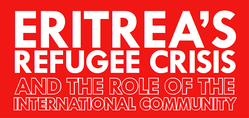 Eritrea refugee crisis