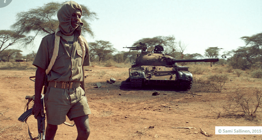 The TPLF Aggression Against Eritrea – a Rejoinder to Reinhardt Jacobsen's Article