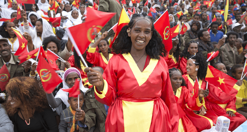 Moment of Truth for the People of Tigray