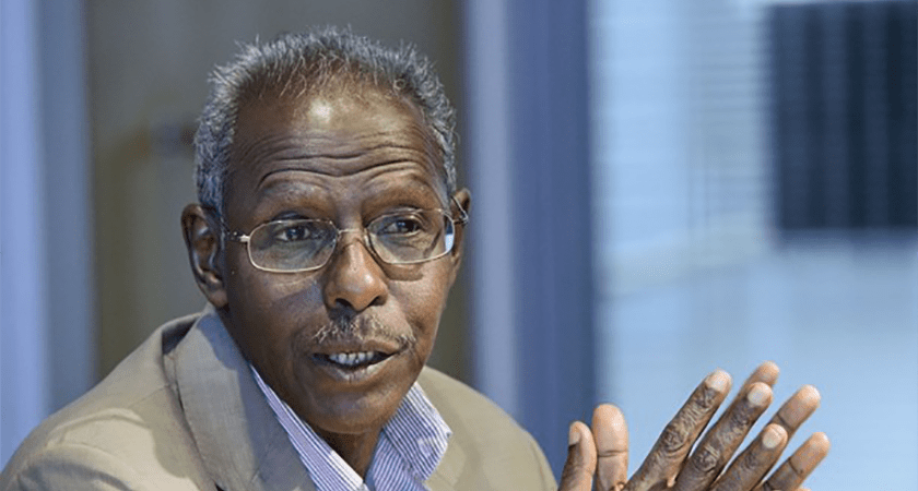 Eritrea wants Italy's investments not aid or money