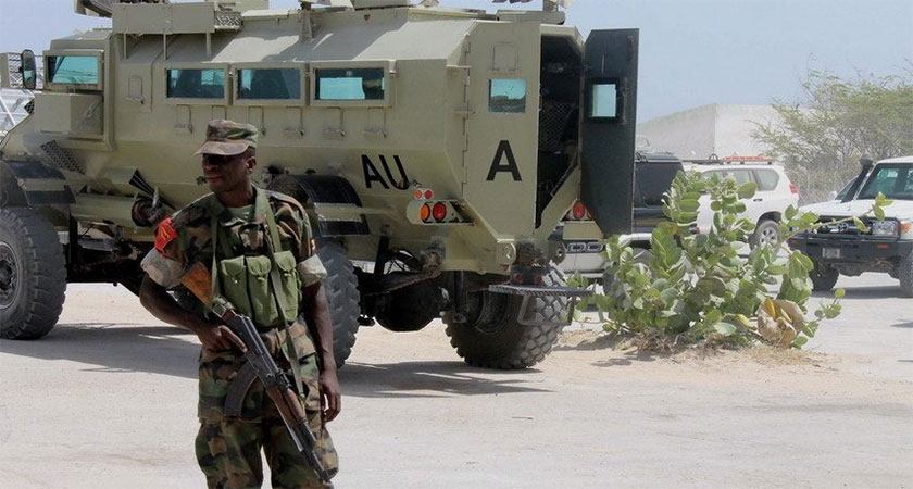 Somali Extremists Attack AMISOM Base and Northern Kenya
