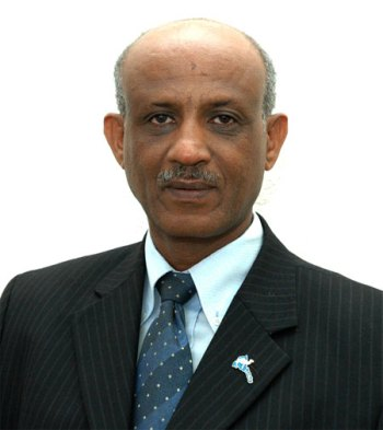 council should revoke Sheila Keetharuth's mandate and rescind all her reports on Eritrea.