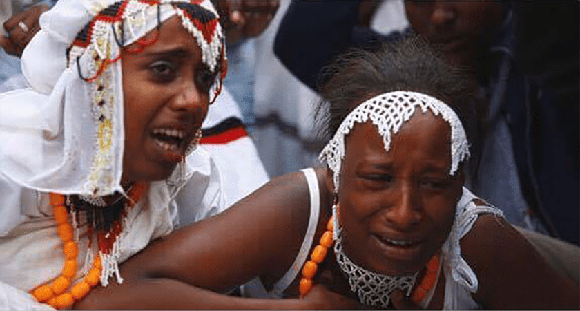 Ethiopia: Unrest Continues After Hundreds Killed in a Government Provoked Stampede