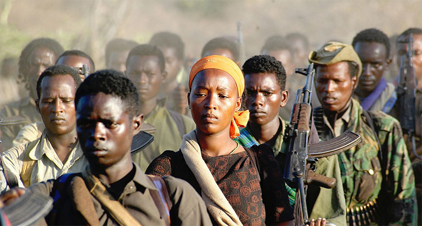 TPLF: A 'Sitting Duck' Ethiopians Would Love to Knock