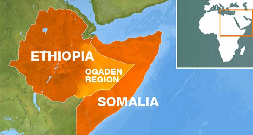 Urgent Alert: Cholera and Draught Devastating Somalis in Ogaden