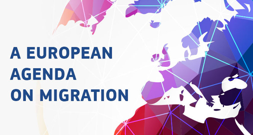 EU irregular migration in the Horn of Africa region
