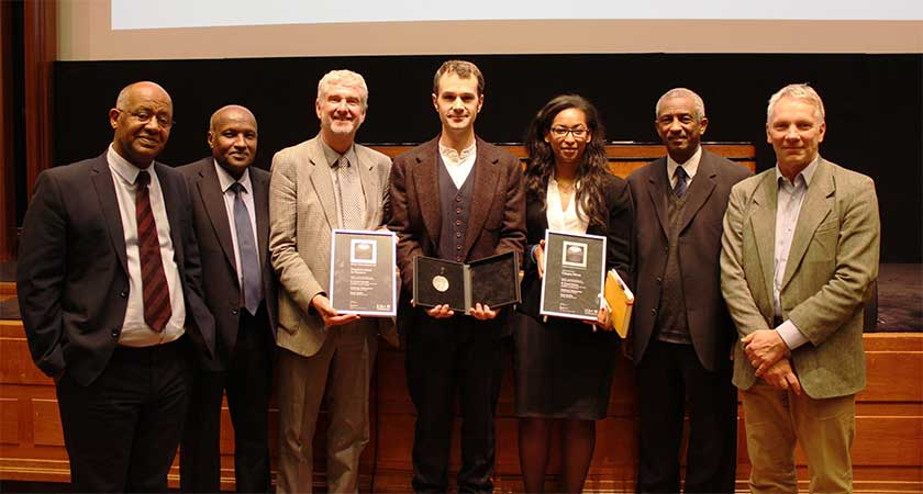 """""""Asmara – Africa's Modernist City: UNESCO World Heritage Nomination"""" Wins the 2016 #RIBAAwards for Research"""