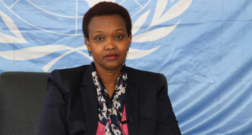 Statement Delivered by Ms. Christine N. Umutoni on Human Rights Day 2016