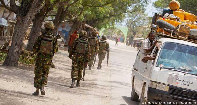 Ethiopia killer troops killed 14 Somali civilians