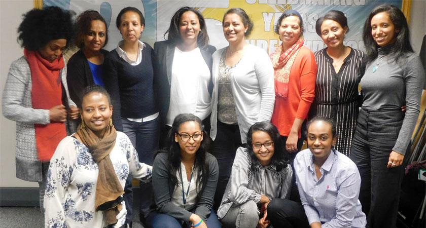 'Women Ambassadors Forum' Held in London