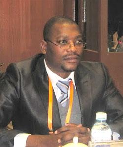 Lovemore Mazibuko, UNESCO certified trainer