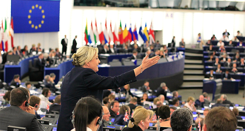 European Parliament resolution calling the setting up of Ethiopia Rapporteur