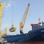 <Nevsun Ships Copper Concentrate from Primary Ore