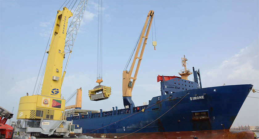 Nevsun Ships Copper Concentrate from Primary Ore
