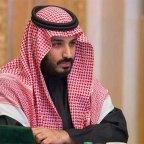 <Saudi Arabia Appoints King Salman&rsquo;s Son as Crown Prince
