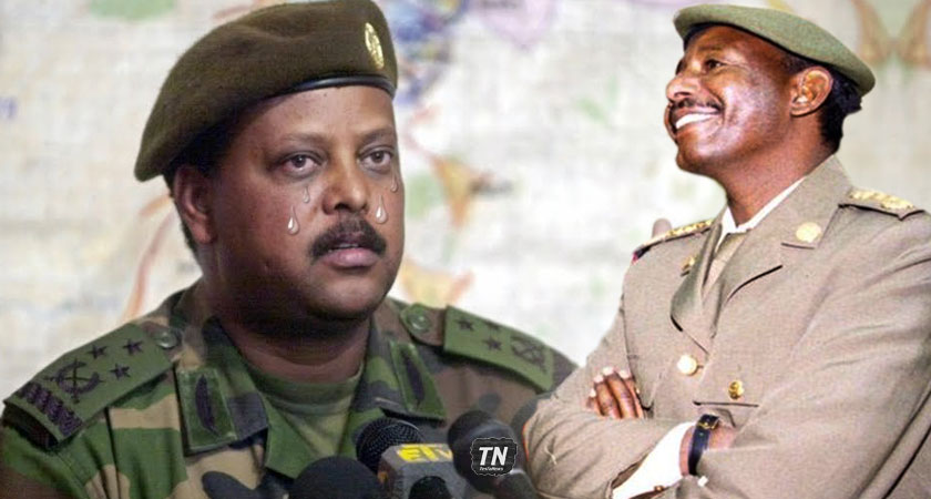 Ethiopia: The 'Crack Cocaine' of TPLF Generals