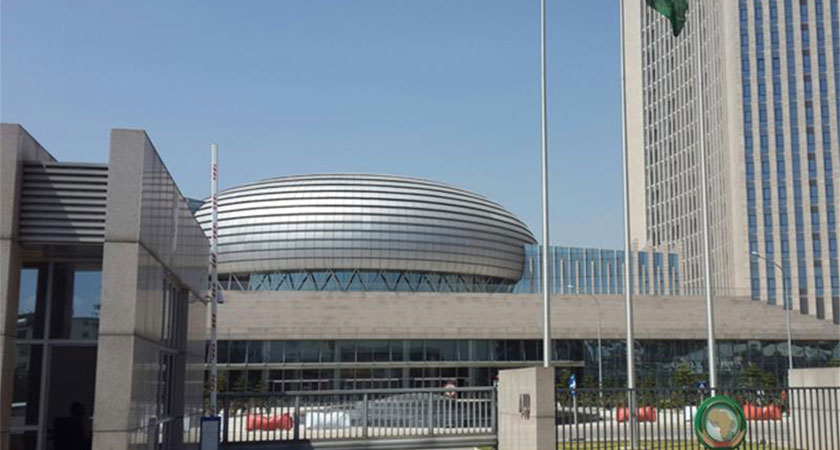 African Union is Scuffling for its Pertinence