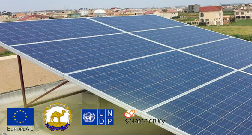 partners with the eu and undp in powering remote communities in eritrea