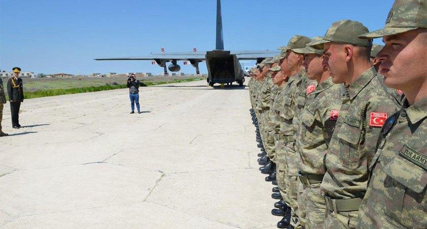 Turkey to Open Largest Military Base in Somalia