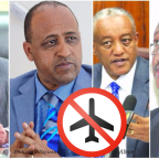 <TPLF Imposed Travel Ban on High Level Officials