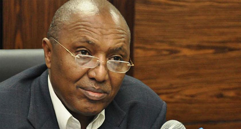 Ethiopia: Bereket Simon Submits Resignation