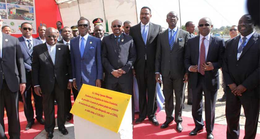 Intelligence and Security Services of Africa (CISSA) conference underway in Khartoum
