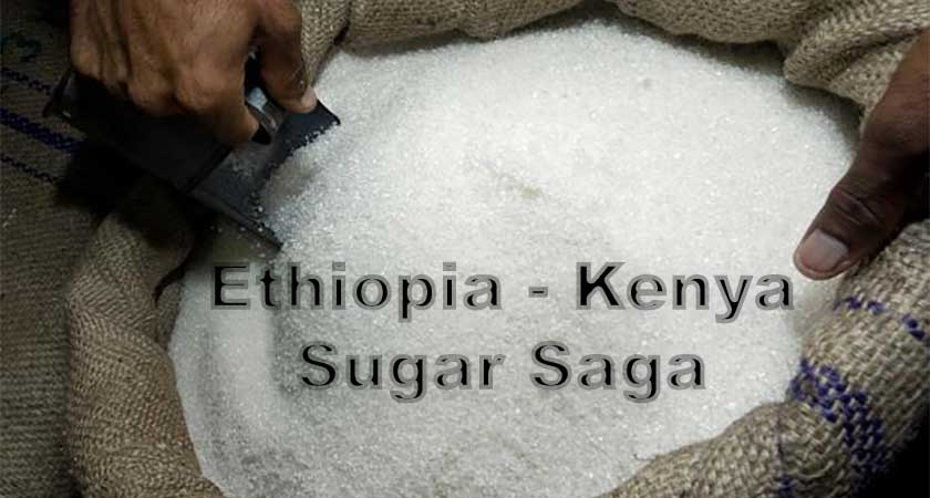 The Sugar Saga: Sugar export to Kenya stranded at Moyale (Photo: Bloomberg)