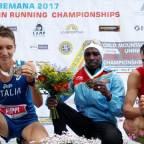 <Eritrean Runner Petro Mamu Stripped of World Championship Title for Doping