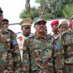 <Somalia: Defense Minister and Army Chief Resign