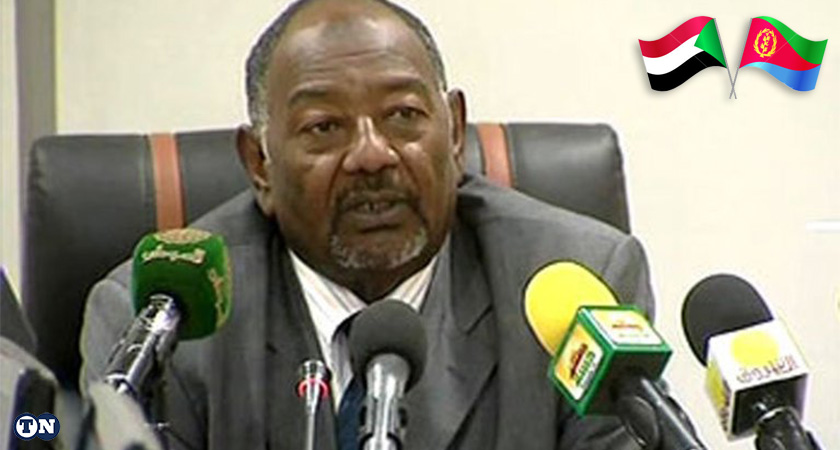 Kassala Governor Lauds Sudanese Eritrean Eternal Relations