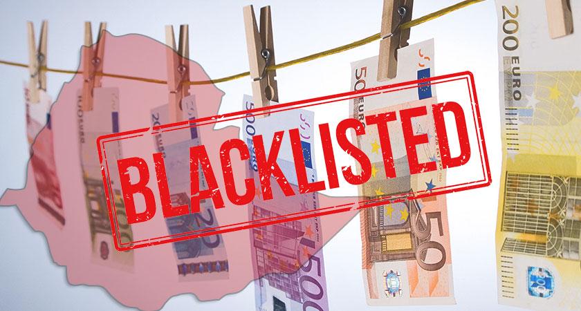 EU Blacklisted Ethiopia Over Money Laundering