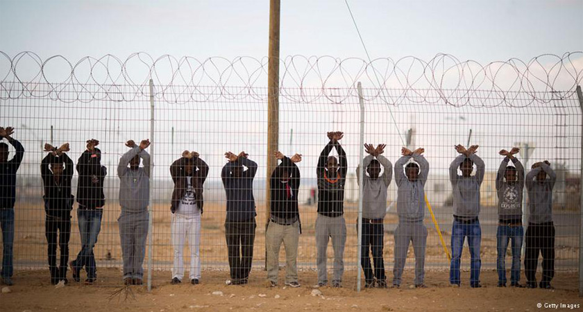 Rwanda, Uganda Deny Deal With Israel to Take Africa Migrants