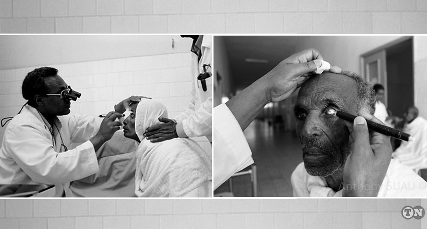 Towards A Trachoma-Free Eritrea