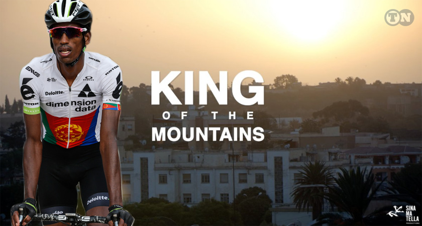 King of the Mountains (VIDEO)