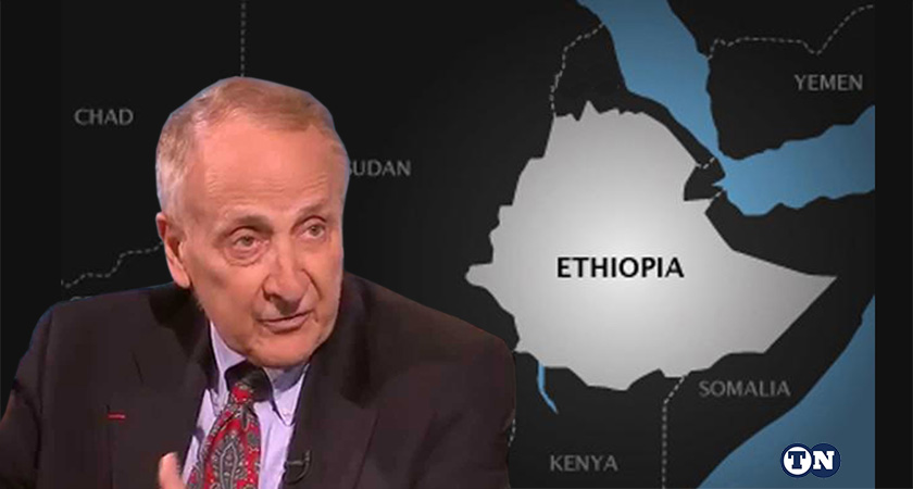 Ambassador Cohen: What's Next for Ethiopia?