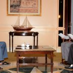 <Interview with President Isaias Afwerki (Part I)