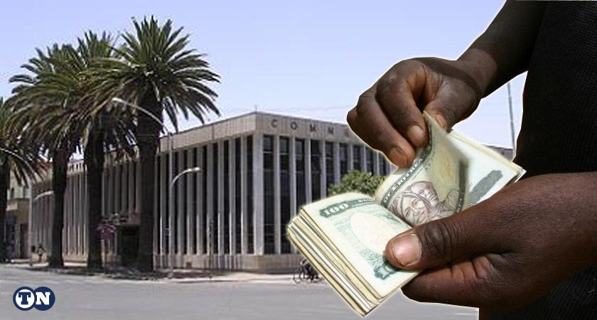 eritrea new mandatory financial regulations