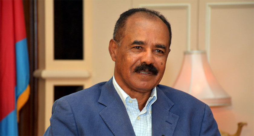 Interview with President Isaias Afwerki (Part II)
